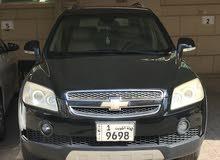 170,000 - 179,999 km mileage Chevrolet Captiva for sale