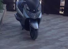 BURGMAN 125 cc سوزوكي