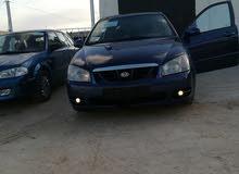 190,000 - 199,999 km Kia Cerato 2005 for sale