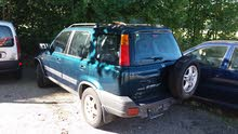 For sale Used Honda CR-V