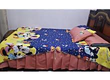طقم سرير أطفال