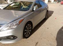 50,000 - 59,999 km Hyundai Azera 2015 for sale