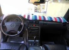 Best price! Mercedes Benz E 400 1997 for sale