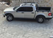 Ford Explorer 2007 For sale - Silver color
