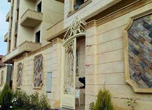 New Apartment of 140 sqm for sale Badr City