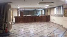 مقر تجارى ادارى فاخر للايجار بموقع تجارى متميز بالقرب من رمسيس