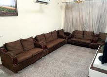 For sale Sofas - Sitting Rooms - Entrances that's condition is Used - Karbala