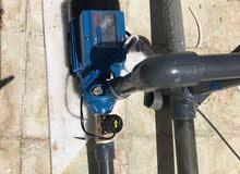 جهاز ذكي للماء لتشغيل المضخة في المنازل البديل للجهاز الضغط