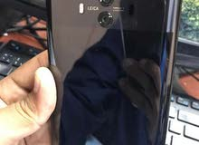 Huawei mate 10 balck 2 days used