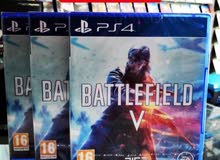 Ps4 game Battlefield 5