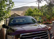 Used condition Ford F-150 2017 with 1 - 9,999 km mileage