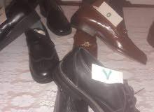 أحذية رجالية للبيع