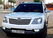 190,000 - 199,999 km Kia Mohave 2013 for sale