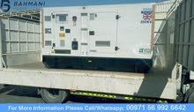 Perkins 200 kva Diesel Generator