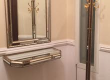 We have Glass - Mirrors with high-end specs