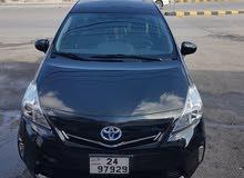 For sale 2014 Black Prius