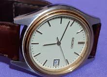 ساعة سيكو أصلية ياباني حاله ممتازة