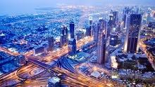 استثمر في أفضل المناطق على الإطلاق على شارع الشيخ زايد 390 الف درهم