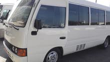 Available for rent! Toyota Coaster 2005