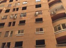 شقة موجودة ب زهراء مدينه نصر امام عمارات القوات المسلحه للبيع