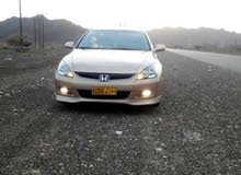 Honda Accord 2007 For sale - Beige color