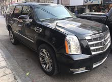 For sale Escalade 2011