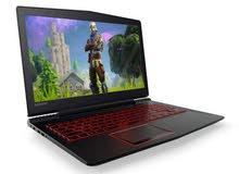 Legion Y520 Gaming Laptop