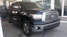 2011 Tundra Full options 4 doors sunroof leather DVD camera  4x4