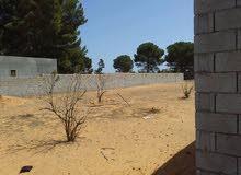 قطعه ارض للبيع  طرابلس