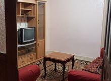 Dahiet Al Hussain apartment for rent with Studio rooms