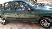 Manual Renault Clio for sale
