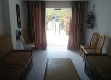 شقة مجهزة بالمنزه السادس بتونس العاصمة