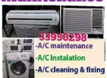 all tayi ac services, refring,calling, fixing  selling, baying,