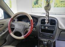 +200,000 km Hyundai Sonata 2004 for sale