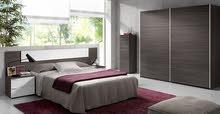 اراق وأجود أنواع غرف النوم واقل الأسعار