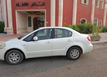 Suzuki SX4 2009 For sale - White color