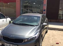 Available for rent! Kia Cerato 2017