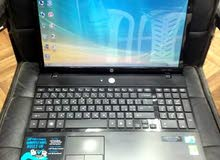 للبيع لابتوب hp probook 4510s core 2 duo