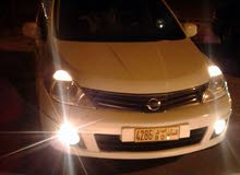 Available for sale! 20,000 - 29,999 km mileage Nissan Tiida 2011