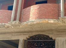 شقق للبيع دمنهور بجوار برج النيل قبل كلية الشريعة والقانون الاستعلام