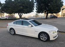 للبيع فقط BMW 528