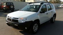 Renault duster  model.2015 is good condition for sale