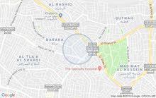 استديوهات للإيجار شارع الجاردنز/الجامعة الاردنية