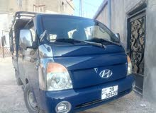 Blue Hyundai Porter 2007 for sale