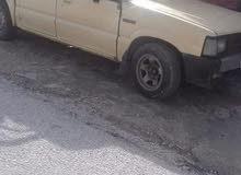 Manual Mazda Pickup 1986