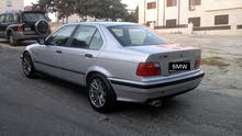 Automatic BMW 320 for sale