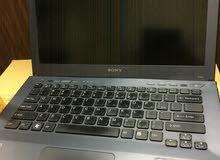 sony Vaio core i5 laptop