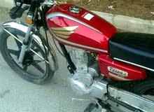 Other motorbike made in 2016