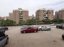 شقه 96 متر 3 غرف شروق مدينه نصر خلف النادي الاهلي