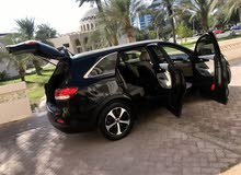 Kia Sorento 2016 in Abu Dhabi - Used